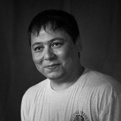 Азизбек Арзикулов