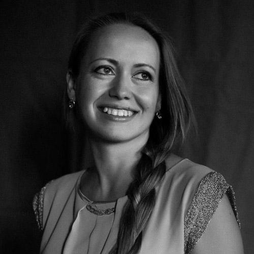 Мария Сошина