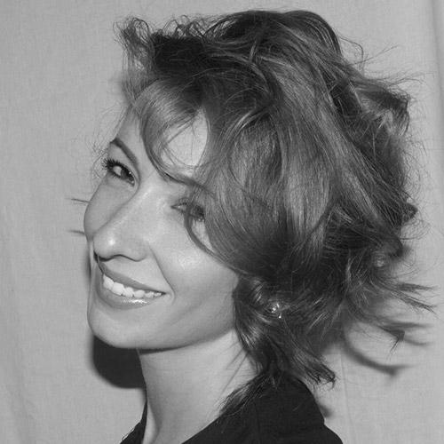 Светлана Пашковская
